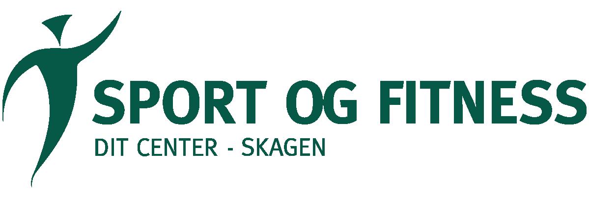 Velkommen til Sport og Fitness Skagen